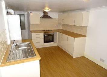 Thumbnail 1 bed flat to rent in Richard Street, Cilfynydd, Pontypridd