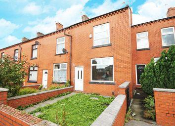 Thumbnail 2 bedroom terraced house for sale in Deane Church Lane, Deane, Bolton, Lancashire.