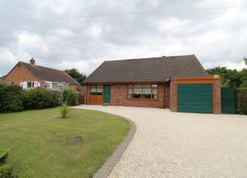 Thumbnail 2 bed bungalow for sale in Old Mill Lane, Strubby Road, Maltby Le Marsh, Alford