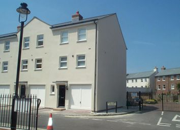 Thumbnail 3 bed property to rent in Surrey Street, Littlehampton, West Sussex