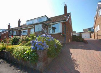 Thumbnail 4 bed semi-detached house for sale in Wyre Avenue, Kirkham, Preston