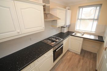 Thumbnail 3 bedroom terraced house to rent in Warminster, Wiltshire