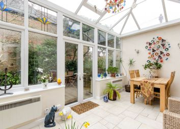 Thumbnail 3 bed property for sale in Delamere Road, Wimbledon