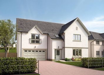 "Thumbnail 5 bedroom detached house for sale in ""The Beaton"" at Friars Way, Linlithgow"