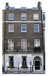 Thumbnail Office to let in Harley Street, London