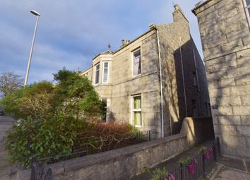 Thumbnail 2 bed flat to rent in Clifton Road, Kittybrewster, Aberdeen