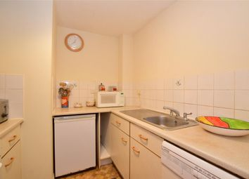 Thumbnail 1 bedroom flat for sale in Fenman Gardens, Goodmayes, Ilford, Essex