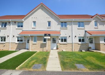 Thumbnail 3 bed terraced house for sale in Kinglas Drive, Dumbarton