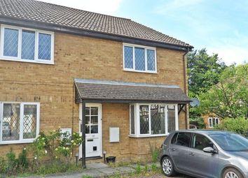 Thumbnail 1 bed maisonette to rent in Finstock Green, Bracknell