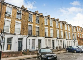 Thumbnail 1 bed flat for sale in Hargrave Road, London