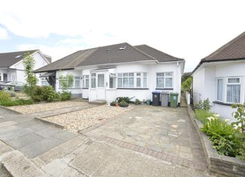 Thumbnail 4 bedroom semi-detached bungalow for sale in Parkfields Avenue, Kingsbury