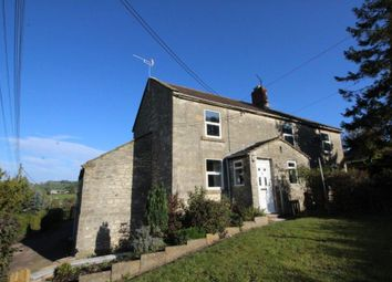 Thumbnail 2 bed semi-detached house to rent in Withy Mills, Paulton, Bristol, Avon