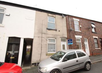 Thumbnail 2 bed terraced house to rent in Fountain Street, Hyde