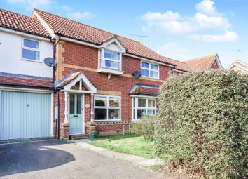 Thumbnail 3 bed terraced house for sale in Edwards Way, Littlehampton
