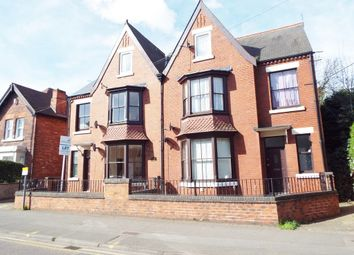 Thumbnail 1 bed flat to rent in Watson Road, Worksop