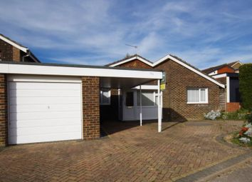 Thumbnail 3 bed detached bungalow for sale in Okus Road, Swindon
