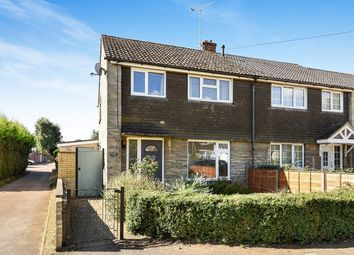 Thumbnail 4 bedroom semi-detached house for sale in Orchard Close, St Ippolyts, Hitchin