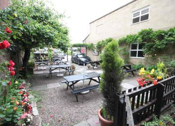 Thumbnail Restaurant/cafe for sale in Fore Street, Tiverton
