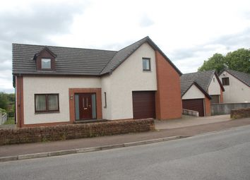 Thumbnail 4 bed detached house for sale in 3 Garden Hill Drive, Castle Douglas