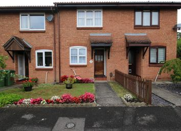 2 bed terraced house for sale in Hollybrook Gardens, Locks Heath, Southampton SO31