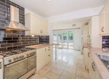 Thumbnail 3 bed semi-detached house for sale in Felin Fach, Whitchurch, Cardiff