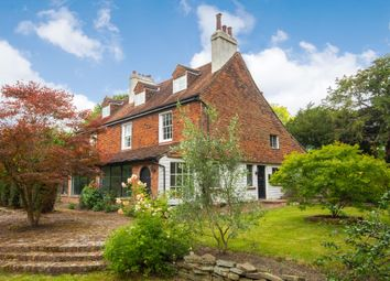 Thumbnail 6 bed detached house for sale in High Road, Eastcote, Middlesex