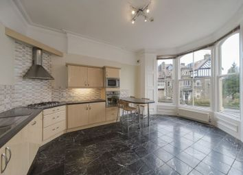Thumbnail 3 bed flat to rent in Leeds Road, Harrogate