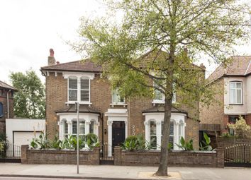 Thumbnail 4 bed detached house for sale in Stanstead Road, Forest Hill