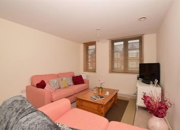 Thumbnail 1 bed flat for sale in Woodcote Road, Wallington, Surrey