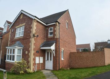 Thumbnail 4 bed terraced house for sale in Farmwell Place, Prudhoe