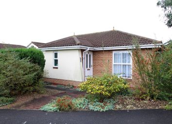 Thumbnail 3 bed detached bungalow for sale in Moorfield Way, York