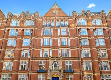 Thumbnail 1 bed property for sale in Bickenhall Mansions, Bickenhall Street, London