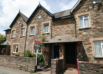 Thumbnail 2 bedroom terraced house for sale in Shillingford, Tiverton