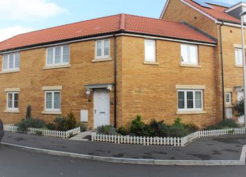 Thumbnail 3 bed terraced house for sale in Mendip Road, Weston Super Mare