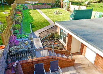 Thumbnail 3 bedroom semi-detached house for sale in Llandogo, Monmouth