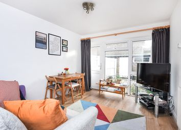 Thumbnail 1 bed end terrace house for sale in Fulwood Walk, London