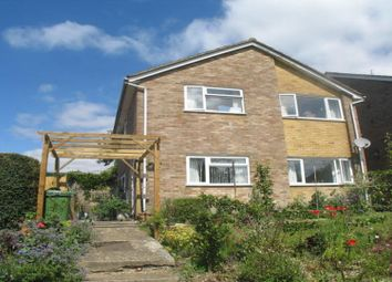 Thumbnail 2 bed terraced house to rent in Southview Rise, Alton