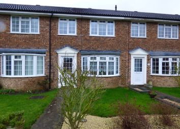 Thumbnail 3 bedroom terraced house to rent in Maple Way, Gillingham
