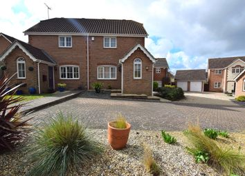 Thumbnail 2 bed semi-detached house for sale in Mill Park Drive, Braintree