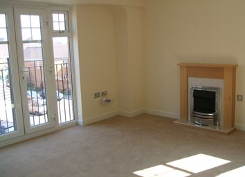 Thumbnail 2 bed flat to rent in Tommy Green Walk, Eastleigh, Southampton