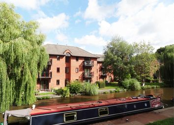 Thumbnail 1 bed flat for sale in Stafford Street, Stone, Staffordshire