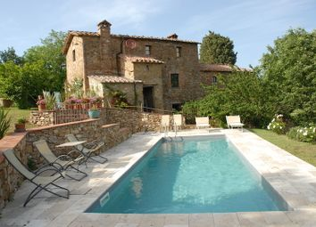 Thumbnail 5 bed country house for sale in Near Radicondoli, Siena, Tuscany, Italy