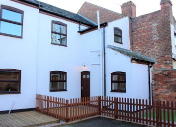 Thumbnail 3 bed property for sale in Russell Street, Loughborough