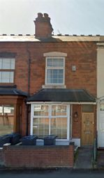 Thumbnail 2 bed property for sale in Harvey Road, Yardley, Birmingham