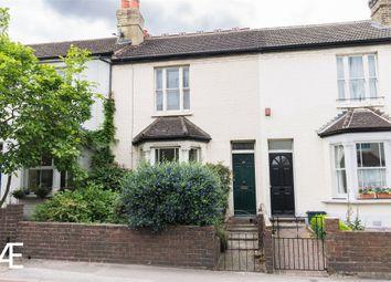 Thumbnail 2 bed terraced house for sale in Green Lane, Chislehurst, Kent
