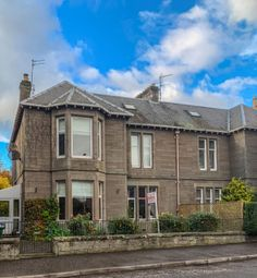Thumbnail 6 bed town house for sale in 14 Union Street, Coupar Angus