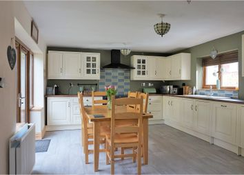 Thumbnail 3 bed detached house for sale in Silver Street, Oakthorpe