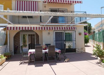 Thumbnail 4 bed terraced house for sale in Playa Del Espejo, Los Alcázares, Spain