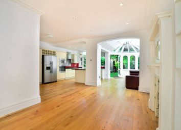 Thumbnail 4 bed property to rent in Canford Road, Battersea