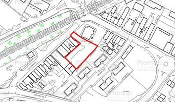 Thumbnail Land for sale in Land Adjoining Lullingstone Castle, 2 High Street, Swanley
